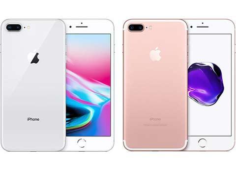 iPhone 7/8在德国重新上架 改用高通芯片
