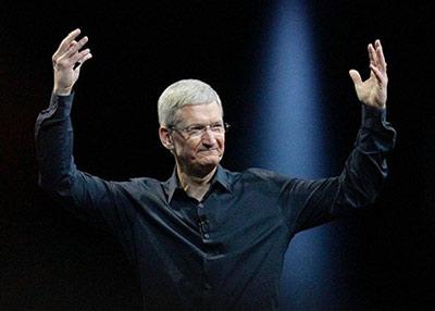 苹果春季发布会何时开 多款iPad蓄势待发