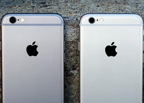 升级到iOS10.2.1后,你的iPhone6/6s还意外关机吗?