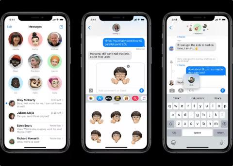 印度政府将苹果iMessage从新的社交媒体规管对象中排除