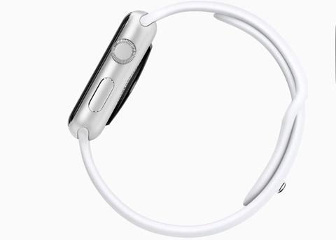iOS12.1.1新发现:Watch应用图标换新貌