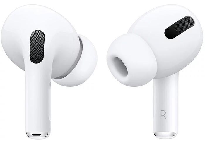 AppleCare+ 可免费更换 AirPods Pro 硅胶耳塞