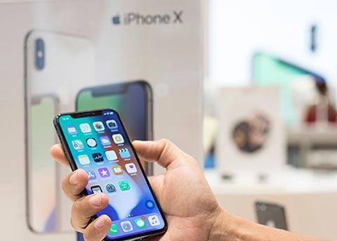 韩国零售商计划起诉苹果:不买iPhone样机