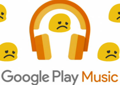 谷歌宣告Google Play Music正式结束生命周期