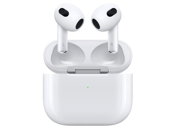 新款 AirPods 3 带来突破性聆听体验,但放弃对旧款 iPhone 5s/6/6 Plus 设备支持