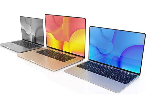传苹果10月发布16英寸MBP 售价超3000美元