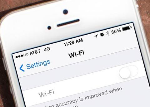 iOS10插件推荐:PreferMyFi 2可设置WiFi网络的优先级