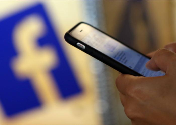 Facebook遭遇大规模数据泄露 用户可通过邮件地址或手机号码进行自查