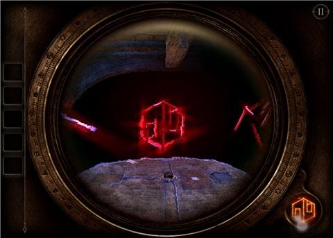 密室2 The Room Two攻略(第二章船舱):来自深海的诅咒