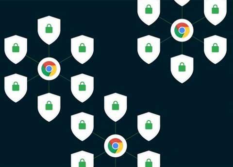 谷歌:Chrome每月拦截恶意网站提醒2.5亿次