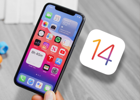 iOS 14 普及率 81%!在过去 4 年发布的iPhone中