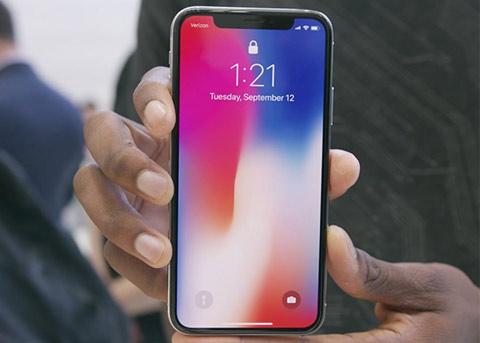 iPhone8/iPhoneX如何强制重启?只需三步!