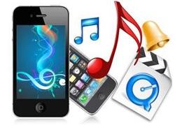 iPhone6怎么设置铃声 iPhone6铃声更换教程