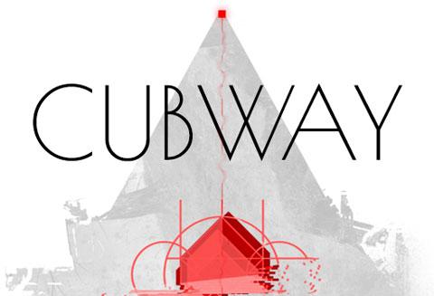 《Cubway》评测:旅行的意义
