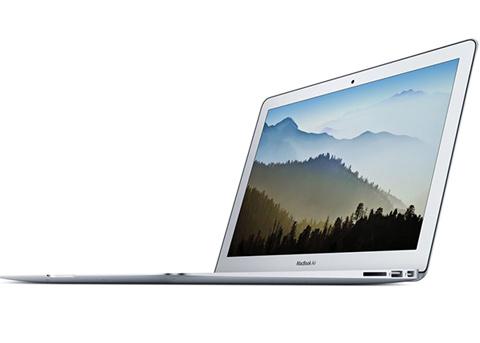 MacBook Air三年未更新 今年或有望出新款