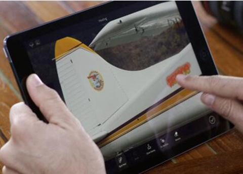 Photoshop完整版即将登陆iPad 时间2019年