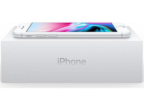 苹果将为受影响的iPhone8提供免费更换主板服务