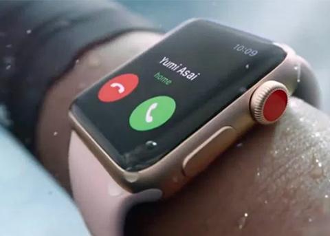 苹果MicroLED产品还要等两年 可能买不起