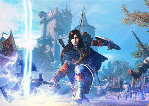 Gameloft新作《钢铁之刃:中世纪传奇》现已登陆菲律宾区