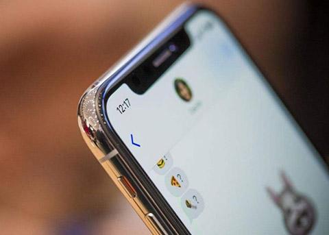 供应链:苹果下调iPhone8订单量 全力押宝iPhone X