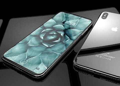 iPhone8将引进高端激光器 打造顶级AR