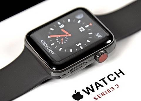 Apple Watch用18%的销量 赚了全行业59%的收入