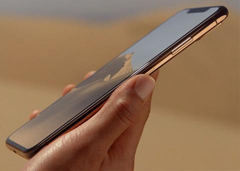 权威机构:iPhone XS Max屏幕全球最优
