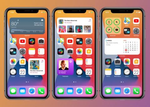 iOS 14 发布 5 天后,安装普及率达到 26%