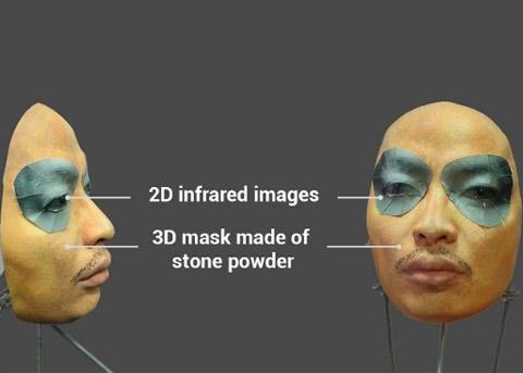 Face ID再度被破解 又是那家越南公司干的