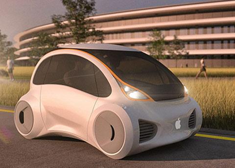 苹果公司确认自动驾驶汽车项目裁员190人