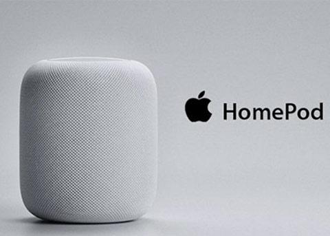 产品未上市 苹果先搞HomePod商标注册