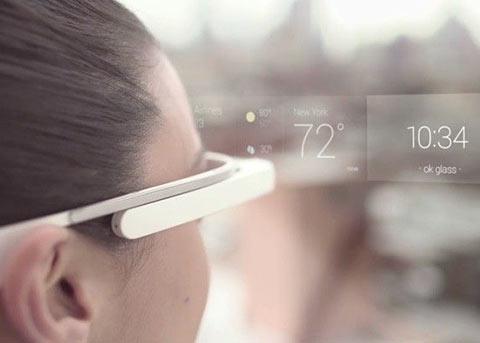 苹果AR蓝图:2020年或发布智能眼镜
