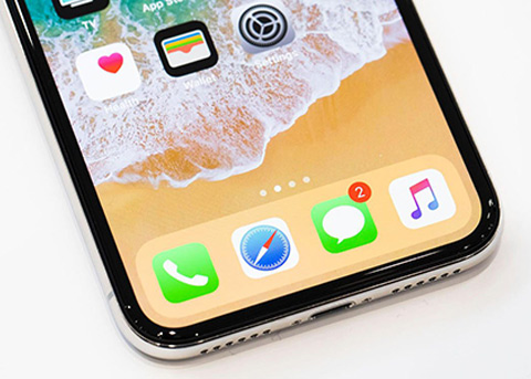 iPhone8 Plus销量好于预期 iPhone X生产还是问题