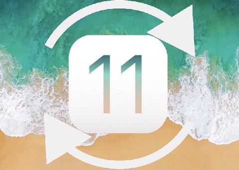 iOS11 GM描述文件哪里下载?如何升级iOS11 GM