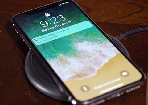 苹果发布iOS11.2 beta2  但只有iPhone X才能更新