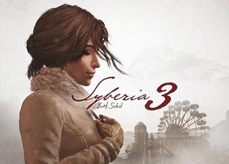 解密续作《赛博利亚之谜3》预计4月份上架