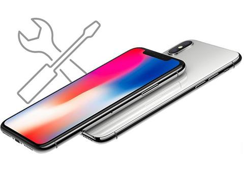 iPhone X维修价格多少?换个屏需要2288元