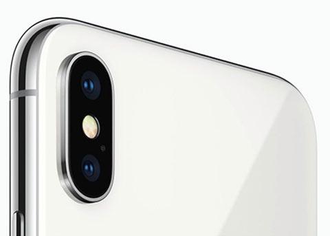 明年新iPhone长什么样?苹果明年将延续iPhone X镜头设计