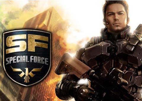 射击游戏《特种部队手机版》将于3月上架!