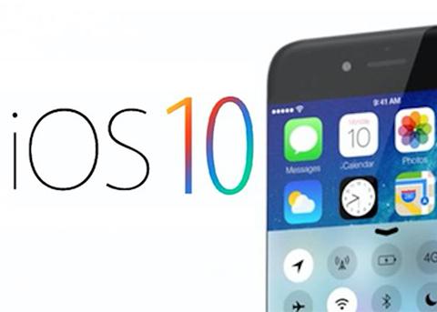iOS10什么时候推送?iOS10什么时候出?