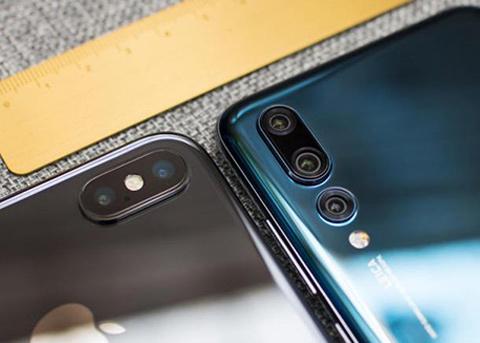 明年的三摄iPhone:除了变焦 还支持3D识别