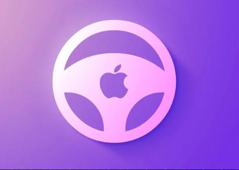Apple Car 将搭载 C1 芯片,支持眼球追踪技术