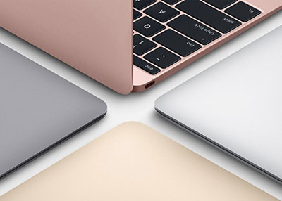 零售商供应有变:12英寸MacBook或迎更新
