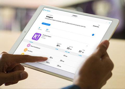 苹果发布免费Schoolwork应用 iPad留作业更方便
