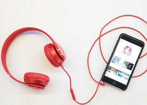苹果新专利 根据情绪和行为改变音乐节奏