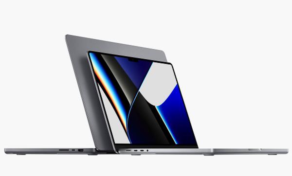 网友展示新款MacBook Pro 14/16内部结构,电池更换更简单