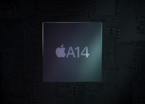 消息称:苹果iPhone SE Plus可能内置一颗基于A14的中端芯片
