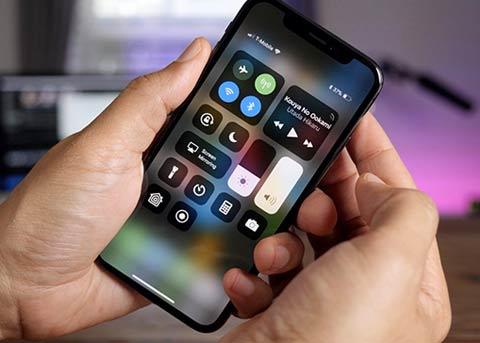 供应链消息:苹果明年或发布首款5G iPhone