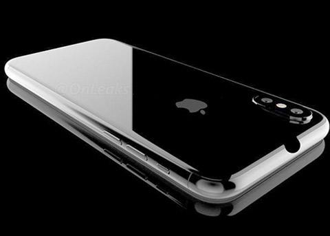 供应链称iPhone8将配3D摄像头 你期待吗?