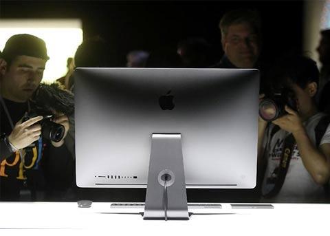 部分Mac设备感染FruitFly恶意监控软件